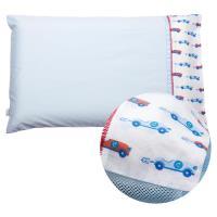 奇哥 ClevaMama Cleva Foam® 護頭型幼童枕-專用枕套