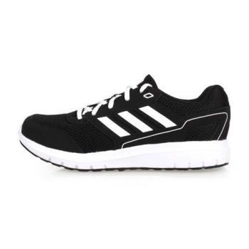 ADIDAS DURAMO LITE 2.0 女慢跑鞋-訓練 路跑 愛迪達 黑白