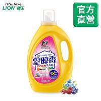 LION日本獅王 室晾香室內晾乾洗衣精 元氣花果 (2.6kgx6/箱)