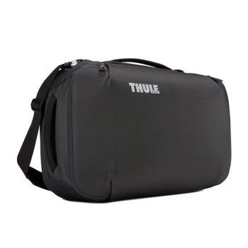 THULE Subterra Carry-On 40L 多功能後背包/電腦包/休閒包/旅行袋/登機包/行李包-暗灰 TSD340