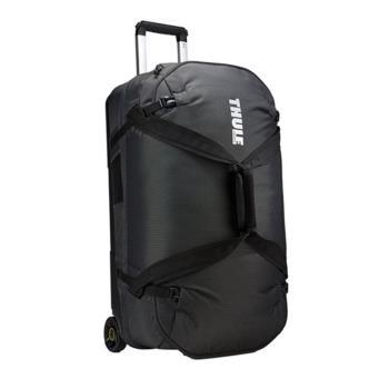THULE Subterra 28吋/70cm 75L滾輪式拉桿行李箱/旅行箱/旅行袋-暗灰 TSR375