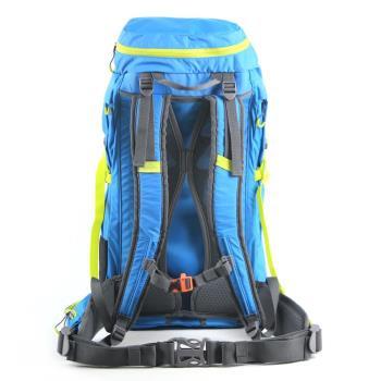 RHINO犀牛K45 45公升透氣背包-藍