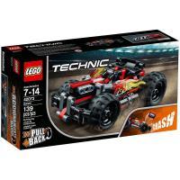 【 樂高積木 LEGO 】《 LT42073 》Technic 科技系列 - 猛攻!