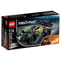 【 樂高積木 LEGO 】《 LT42072 》Technic 科技系列 - 重擊!