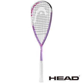 HEAD Graphene Touch Speed 120g L 全碳壁球拍 211037
