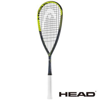 HEAD Graphene Touch Speed 135g 全碳壁球拍 211027