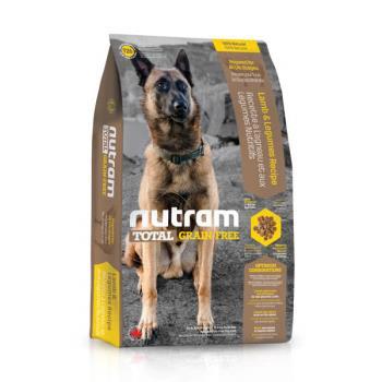 Nutram紐頓 T26無穀潔牙犬 羊肉配方狗飼料11.34公斤 X 1包
