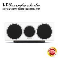 英國Wharfedale DIAMOND 220C 中置喇叭/白色
