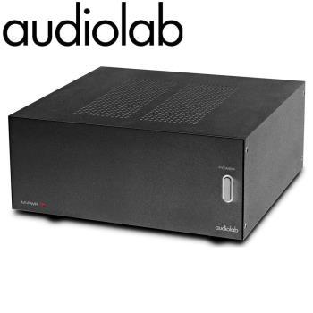英國Audiolab 立體聲後級擴大機(經典黑) M-PWR