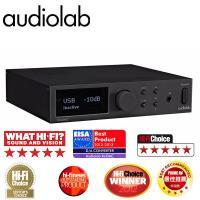 英國Audiolab USB DAC(經典黑) M-DAC