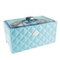 CODYSON 超音波清洗機_D-3000 藍綠色