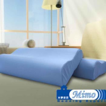 【Mimo】台灣製造~超質柔軟舒軟薰衣草記憶枕(中)130~160cm使用佳