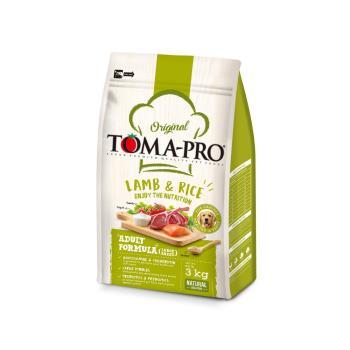 優格成犬骨關節強化羊肉+米大顆粒狗飼料13.6公斤