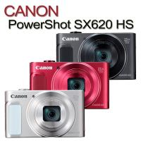 CANON PowerShot SX620 HS(中文平輸)