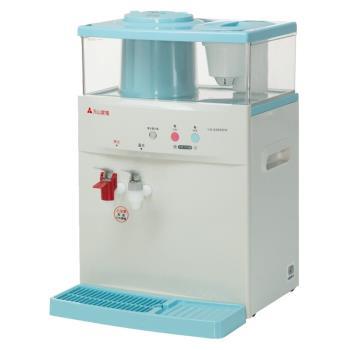 元山 微電腦蒸汽式防火溫熱開飲機 YS-8369DW
