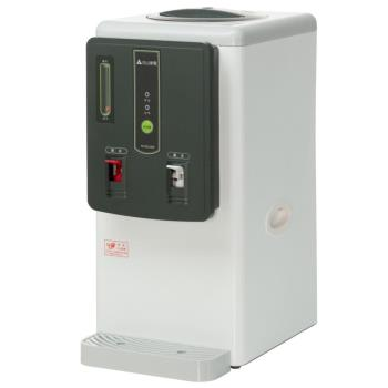 元山全開水溫熱開飲機 YS-8312DW