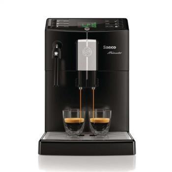PHILIPS 飛利浦 Saeco Minuto Focus 全自動義式咖啡機 HD8761