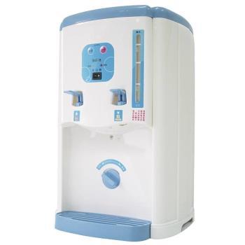 防疫喝好水↘歌林節能溫熱開飲機KLH-SJ102