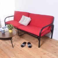 凱堡 Colalin鋼管沙發床/椅