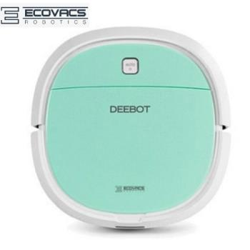 Ecovacs DEEBOT MINI2 智慧掃吸拖吸塵機器人 DA3G