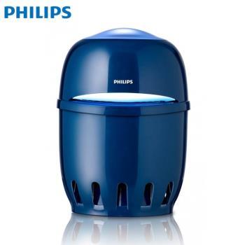 PHILIPS飛利浦 吸入式系列安心捕蚊燈F600B/F600W(買就送)