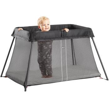 奇哥    BabyBjorn Travel Crib Light 超輕量透氣遊戲床