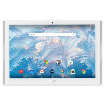 Acer 宏碁Iconia One 10 B3-A40 四核心平板 白-福利品