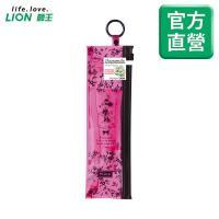 LION日本獅王 迪士尼旅行組(牙膏+牙刷) 爽口甘菊 63g