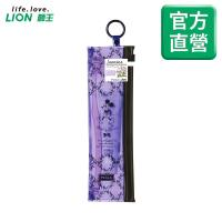 LION日本獅王 迪士尼旅行組(牙膏+牙刷) 清香茉莉 33g