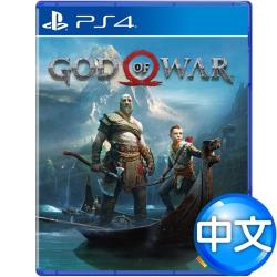 PS4遊戲 戰神 God of War-中文版-網