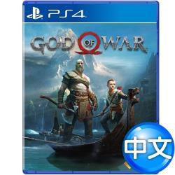 【預購】PS4遊戲 戰神 God of War-中文版