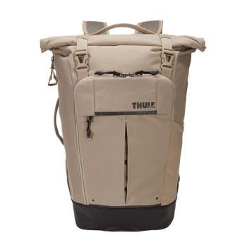 THULE Paramount 24L 多功能後背包/電腦包/旅行袋/休閒包 (米褐) TRDP115