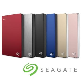 Seagate  Backup Plus V2 Slim 2.5吋 外接硬碟 2TB
