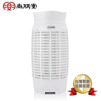 尚朋堂 15W捕蚊燈SET-5515