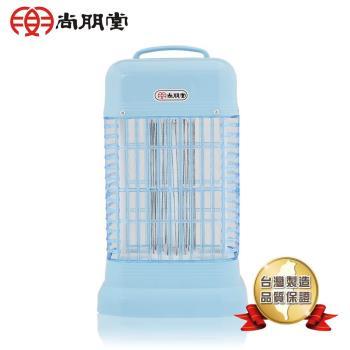 尚朋堂 6W捕蚊燈SET-2306