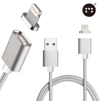 Moizen Apple Lightning 接頭 磁吸充電線 傳輸線