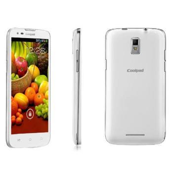 福利品 Coolpad 7295T 5吋四核心智慧型手機 (簡配/公司貨)