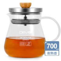 Driver滿福壺700ml