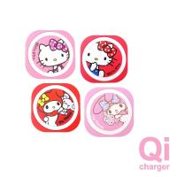 Hello  Kitty / My Melody 迷你無線充電板(POWER-i8)