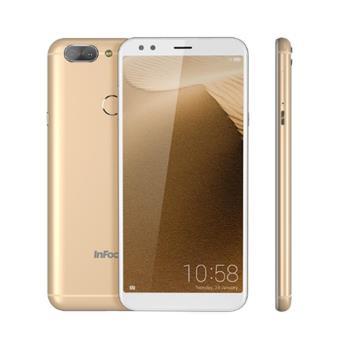 InFocus M7S 3G/32G 四核5.7吋智慧手機