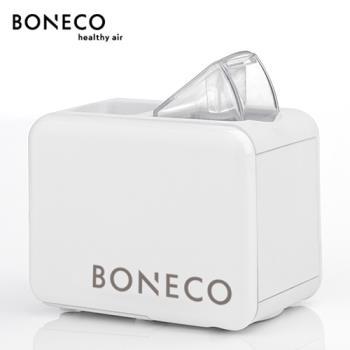 【瑞士BONECO】攜帶型超音波保濕機U7146(白)