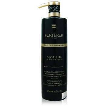 RENE FURTERER萊法耶 極緻賦活角蛋白髮浴600ml