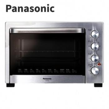 今日下殺↘最後5台 Panasonic國際牌38L雙溫控發酵烘焙烤箱NB-H3800