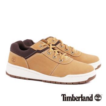 Timberland男款小麥黃正絨面皮革RAYSTOWN運動淺口鞋A19FS231
