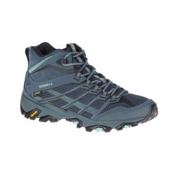 MERRELL MOAB FST MID GORE-TEX® 女 登山健走鞋 ML12160