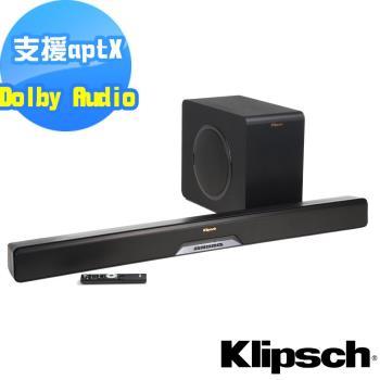 【美國Klipsch】2.1聲道單件式環繞SoundBar RSB-11