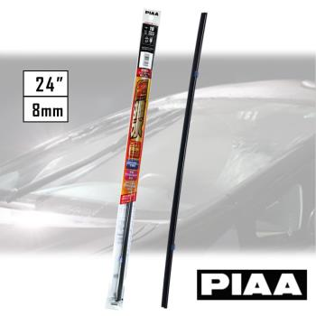 PIAA 超撥水替換膠條24吋 SUW60