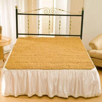 【格藍】 檜木珠雙人床墊150X186