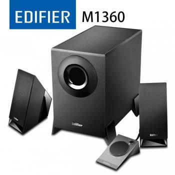 EDIFIER M1360 三件式喇叭