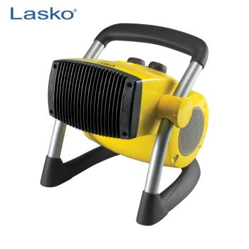 Lasko美國 ApisHeat 小小蜂 多功能渦輪循環暖氣流陶瓷電暖器 5919TW 三種風速設計